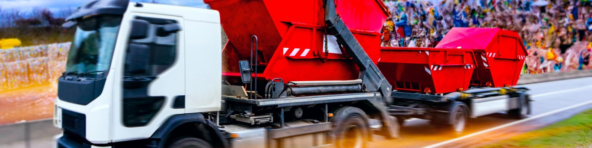 SWT Schrott-, Wertstoffhandel und Transport GmbH